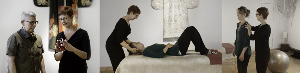 Alexander Technique in Provincetown, MA with Constance Clare-Newman